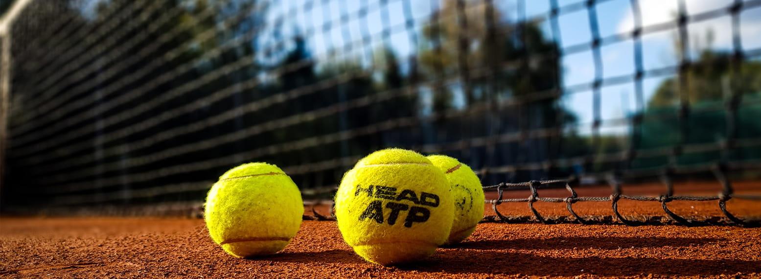 Tennis et Golf dans les Alpilles
