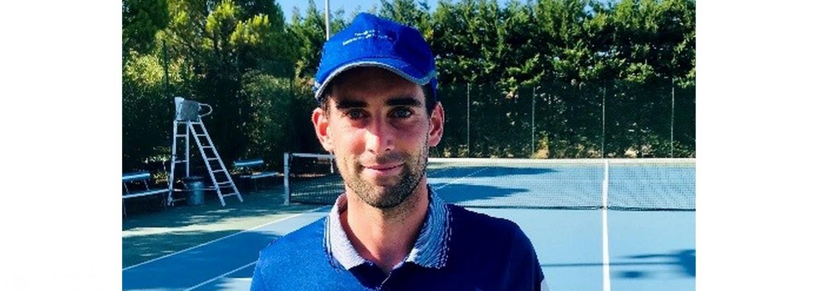 Tennis Club de St-Rémy