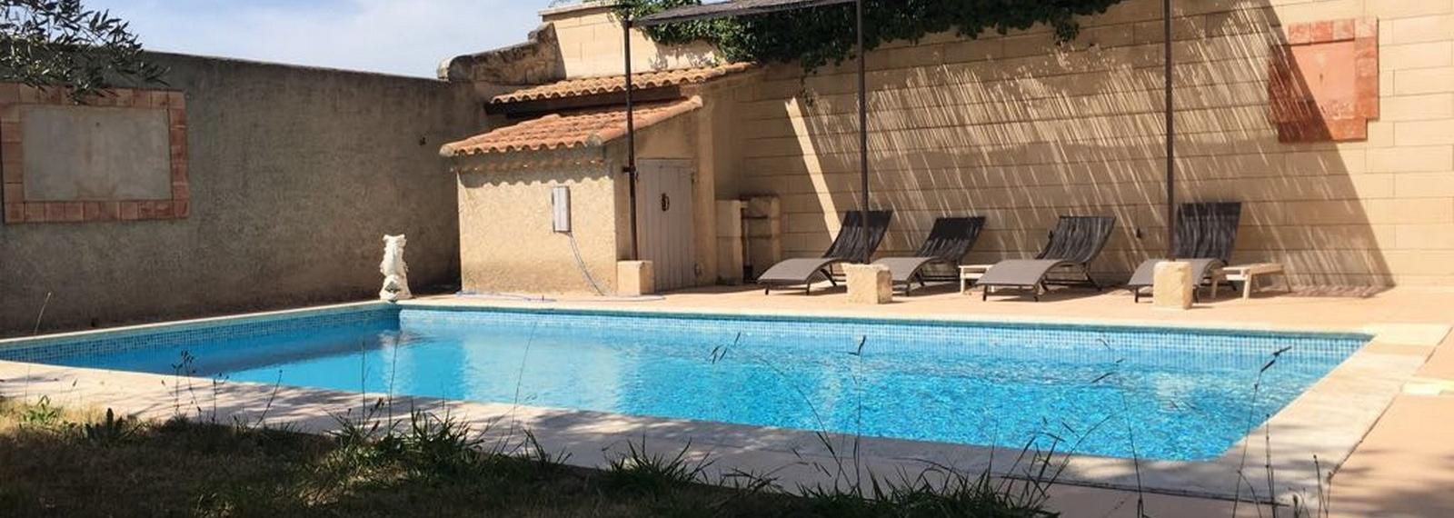 Villa des Carassins