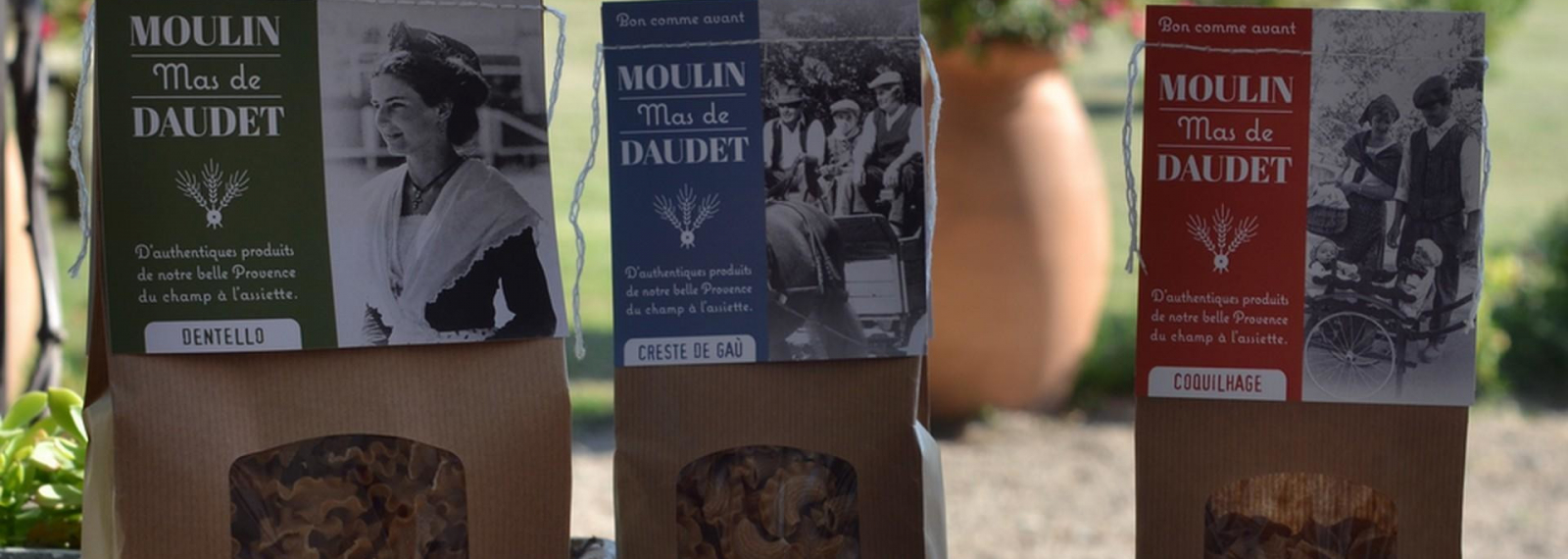 Moulin Mas de Daudet