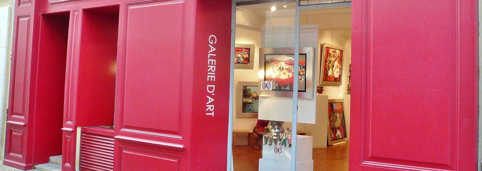 Galerie Les Antiques