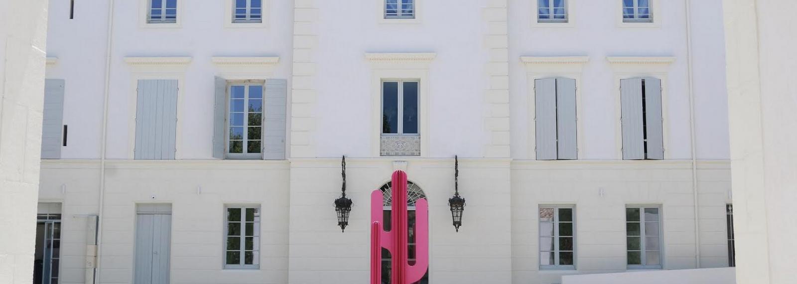 Hôtel Le Saint-Rémy à Saint-Rémy-de-Provence