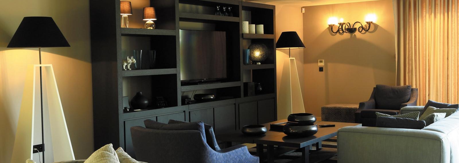 Salon Maison de luxe Domaine de Manville