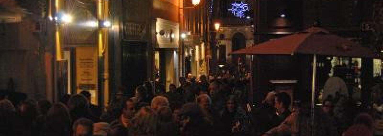 Noël et Jour de l' An à Saint Rémy de Provence