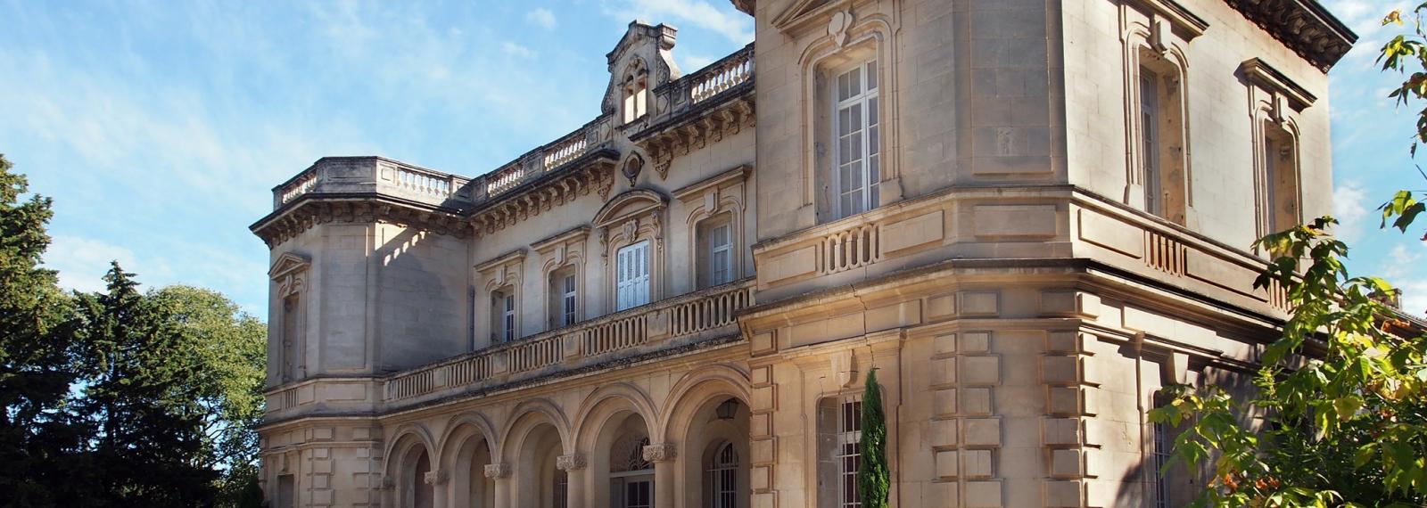Ateliers pédagogiques au Château de Montauban