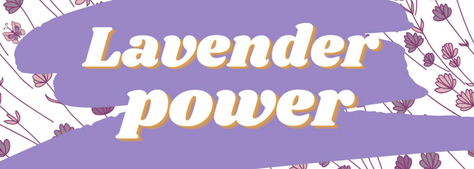 Lavender Power au Musée de la Lavande Luberon