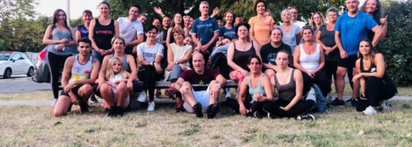 Accompagnateurs sportifs à Saint-Rémy-de-Provence