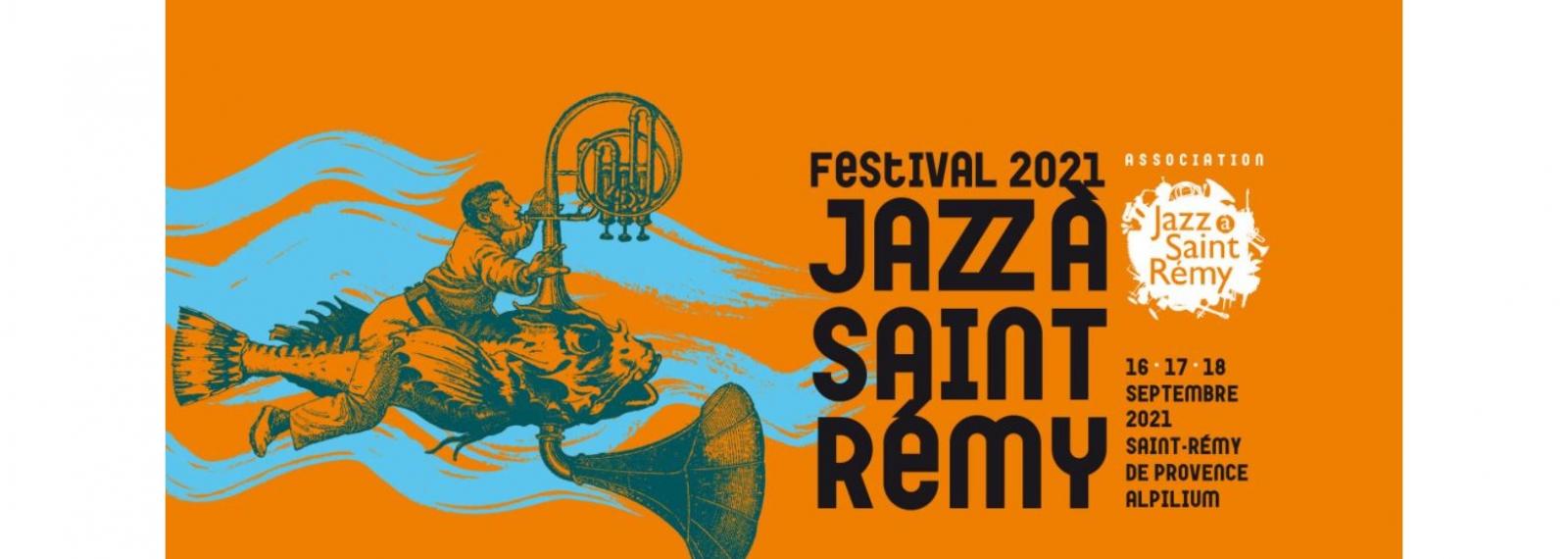 Festival Jazz à Saint-Rémy