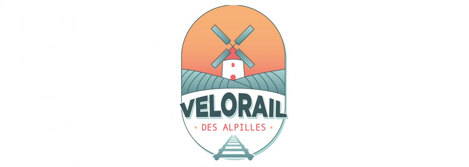 Vélorail des Alpilles à Fontvieille