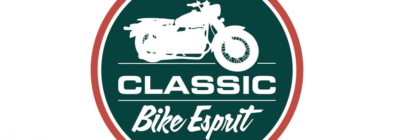 Classic Bike Esprit (motorcycles + sidecar tours )