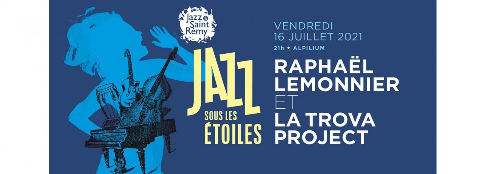 Jazz à Saint-Rémy