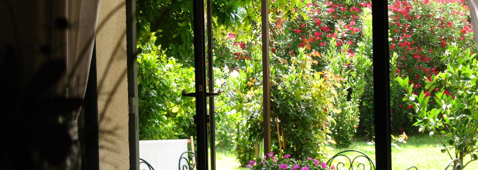 Location saisonnière Les délices d'un pied à terre au soleil à Saint-Rémy-de-Provence