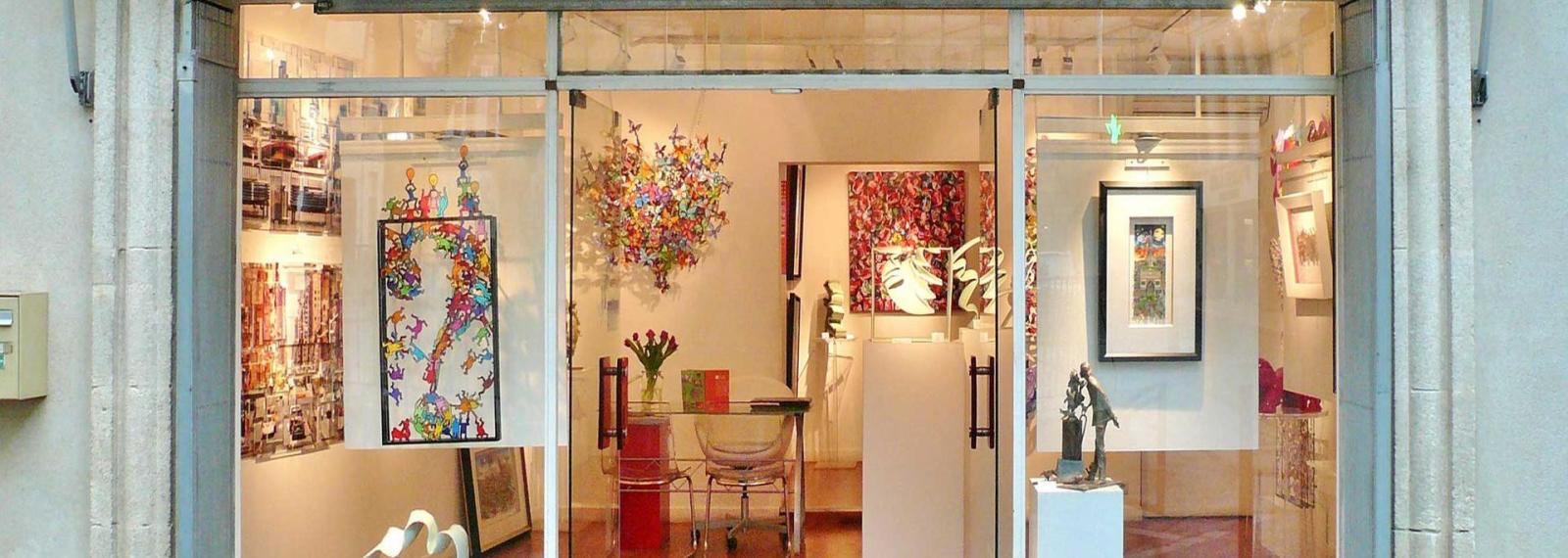 Galerie du Pharos