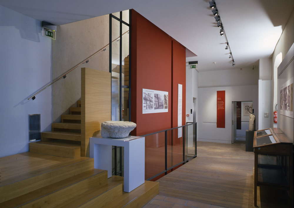 Musée des Alpilles