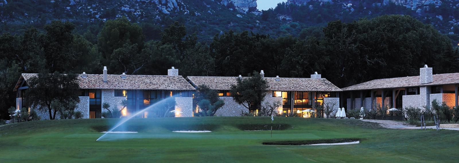Maisons Domaine de Manville - Villa Prestige 1
