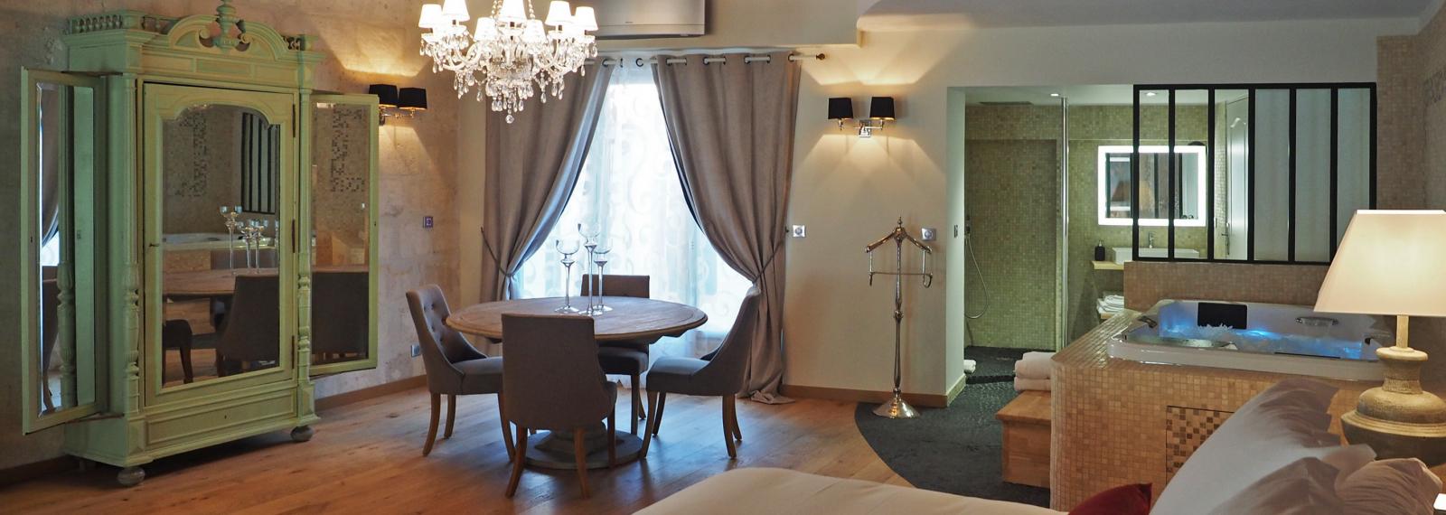 Chambres d'hôtes Les Variétés à Saint-Rémy-de-Provence