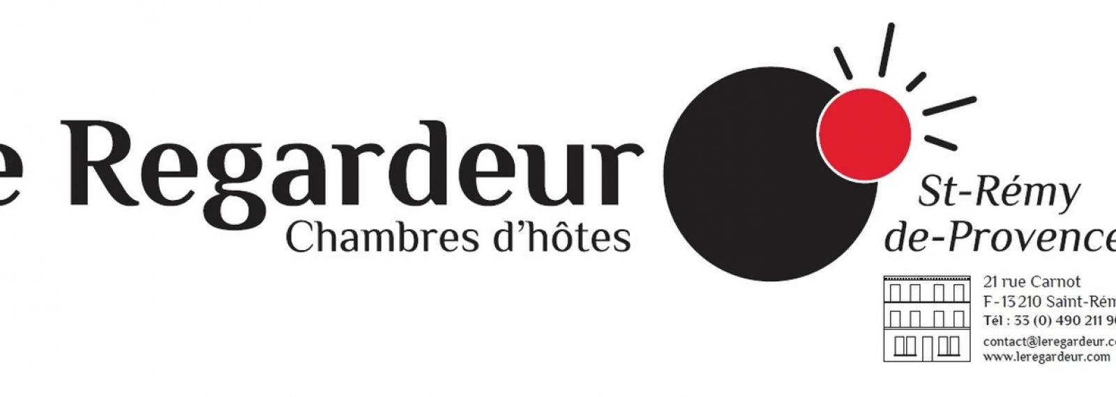 Chambres d'hôtes Le Regardeur à Saint-Rémy-de-Provence