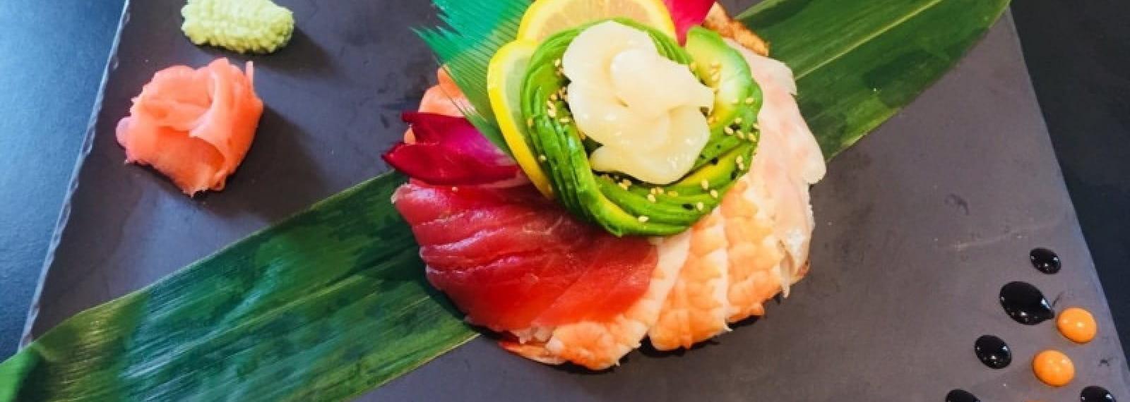 O-Sushi Bar à emporter