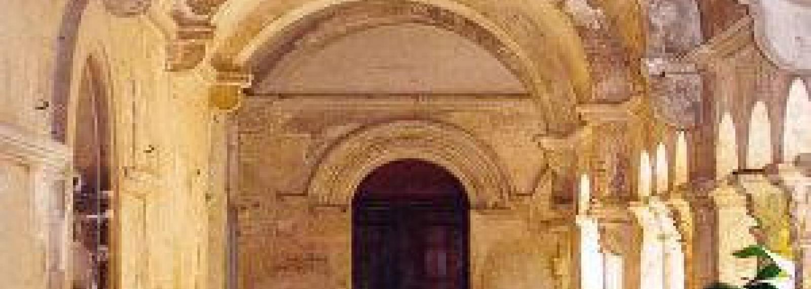 Visite Commentée du Cloître Saint-Paul de Mausole