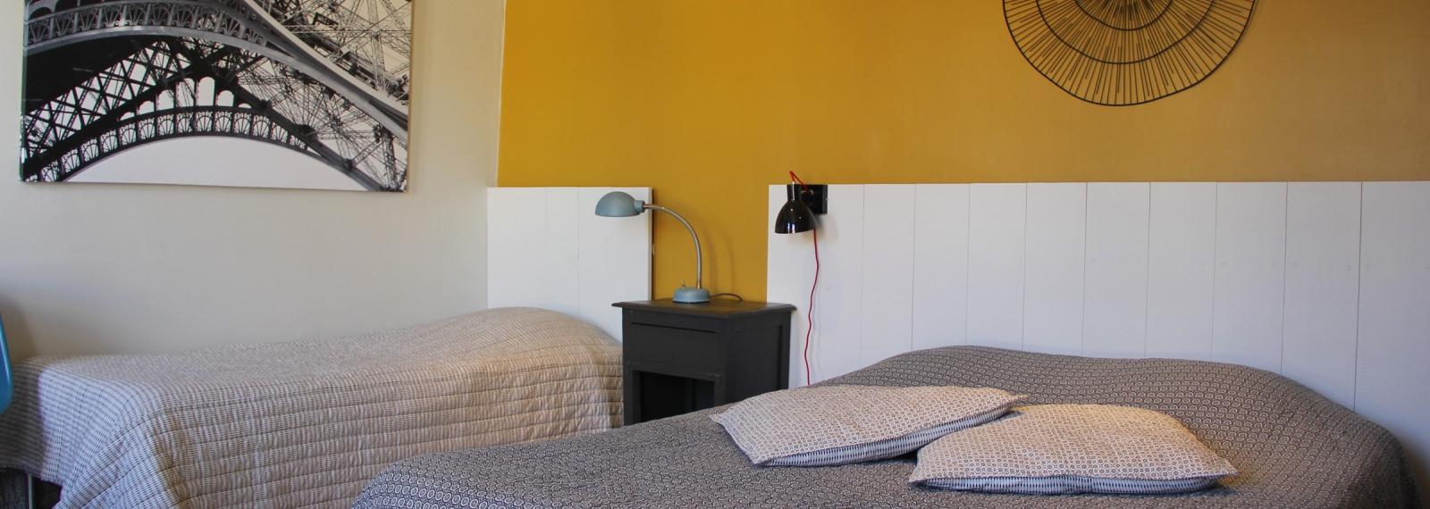 Chambres d'hôtes Le Sommeil des Fées à Saint-Rémy-de-Provence