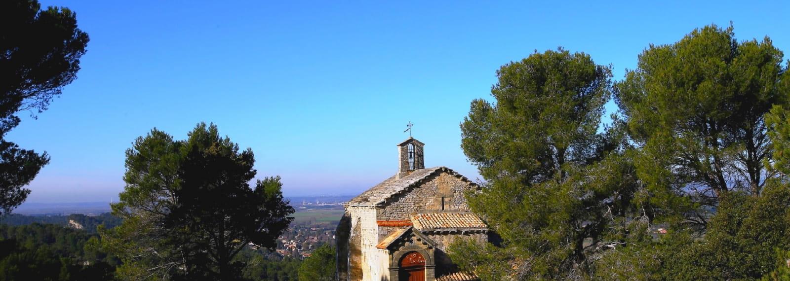 Chapelle Notre Dame du Château
