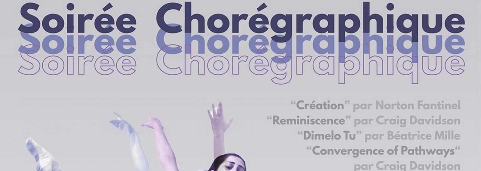 Alpilium : Soirées Chorégraphiques par Arles Youth Ballet Company