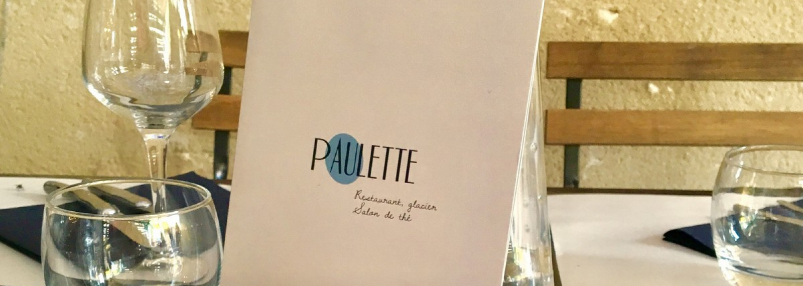 Restaurant à Eygalières Chez Paulette