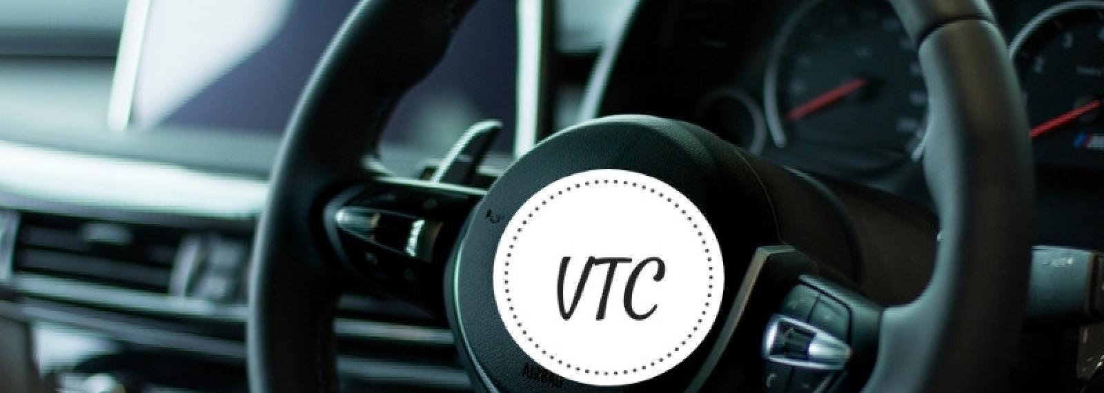 Cab Cap VTC