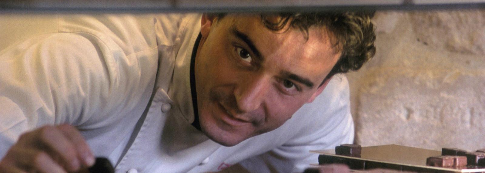 Joël Durand Chocolatier