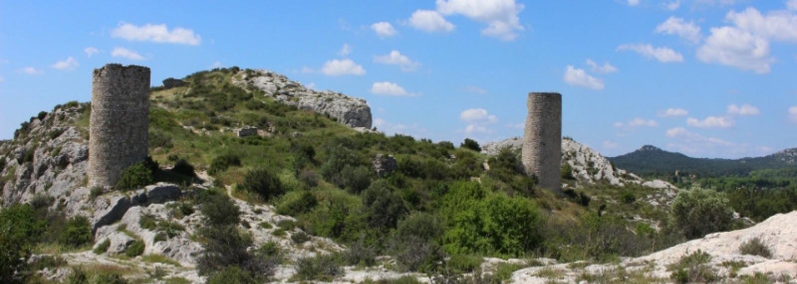 Les Tours de Castillon