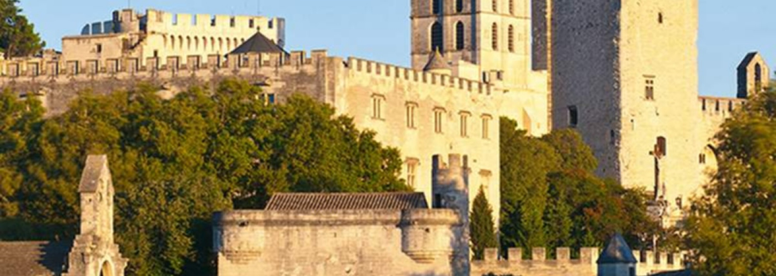 City Tour - Visite Avignon by Lieutaud