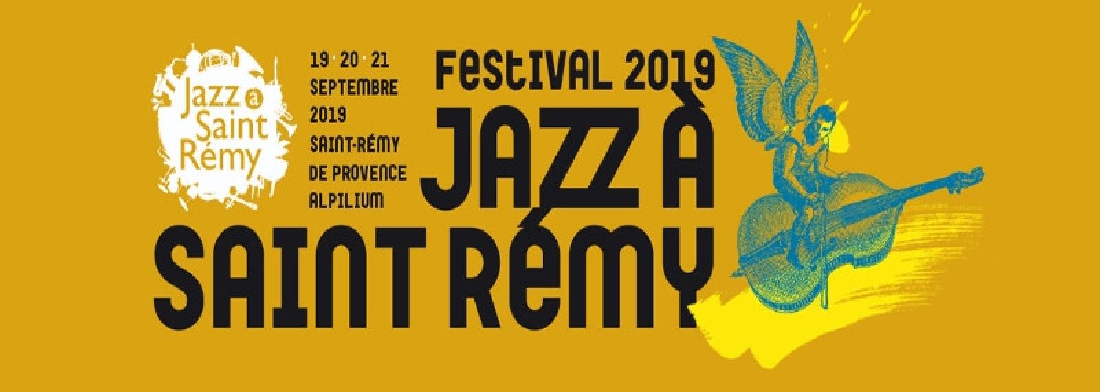 12e édition du festival Jazz à Saint-Rémy