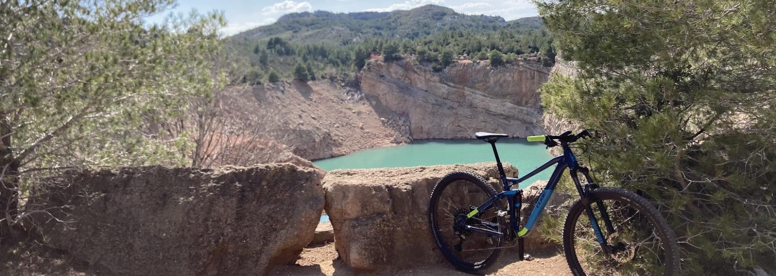 Location de vélo Alpilles Vélo à Mouriès