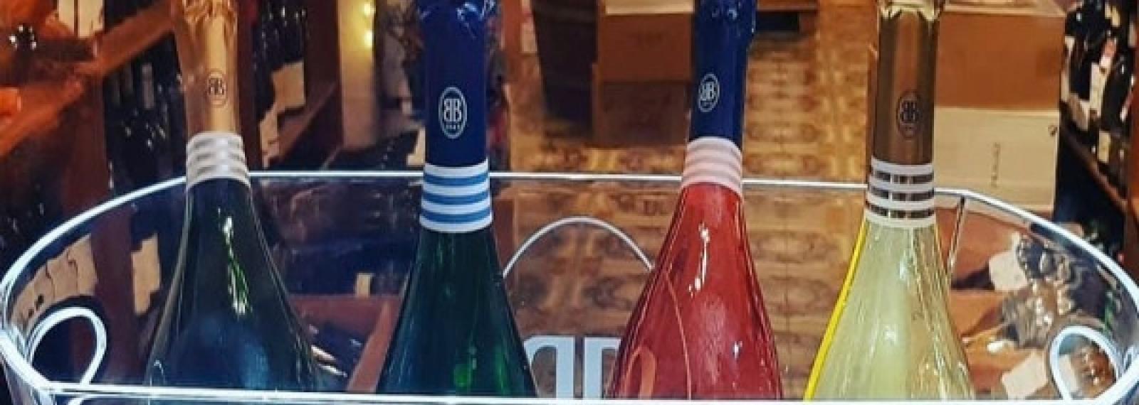 Vins, Champagnes, Etc...