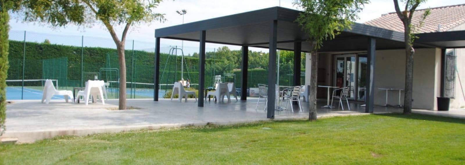 Tennis Club de Saint Rémy de Provence