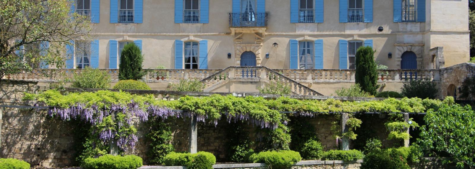 Domaine du Grand Fontanille