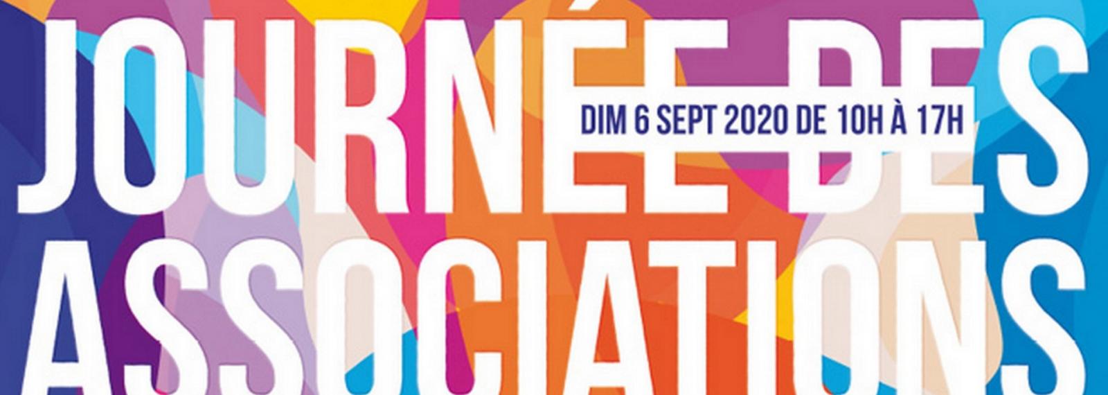 Journée des associations 2020