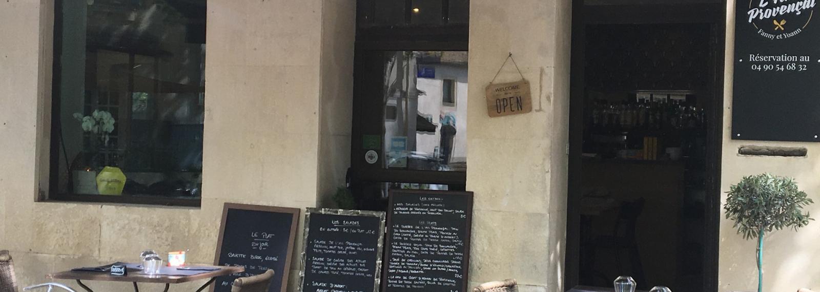 L'Ami Provençal