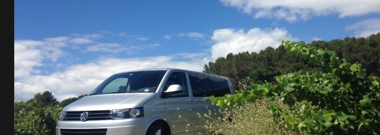 Belle Provence Minibus de Luxe