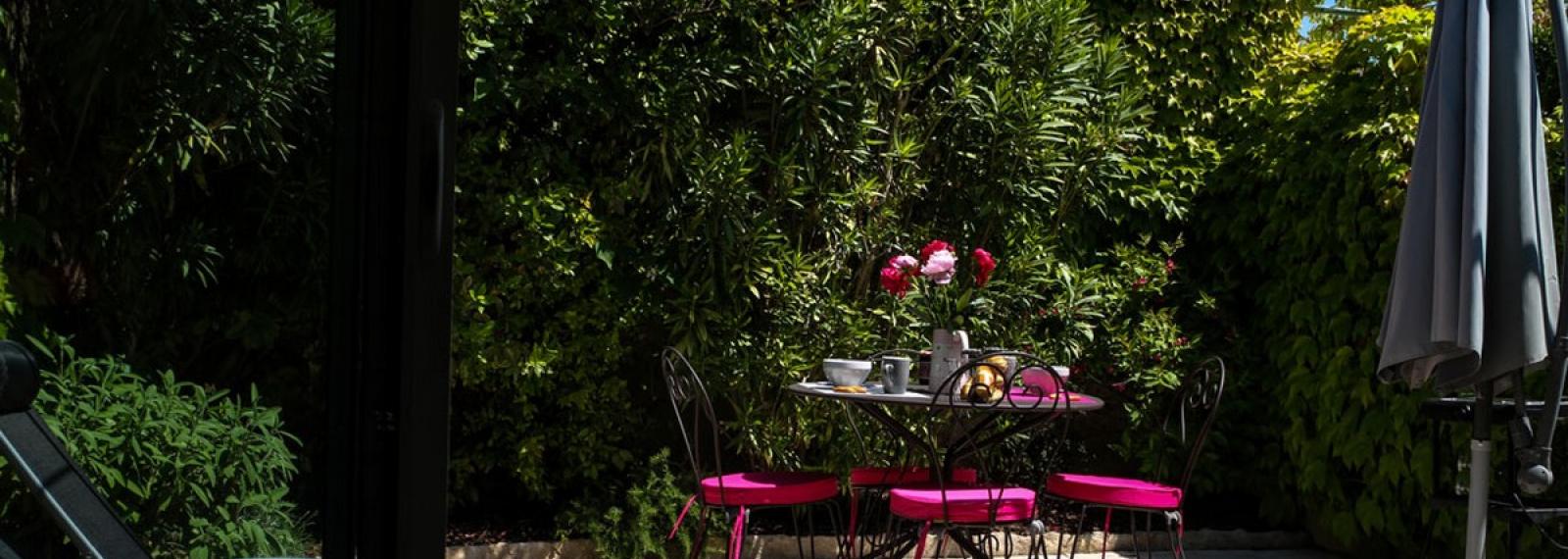 Un Mazet en Provence