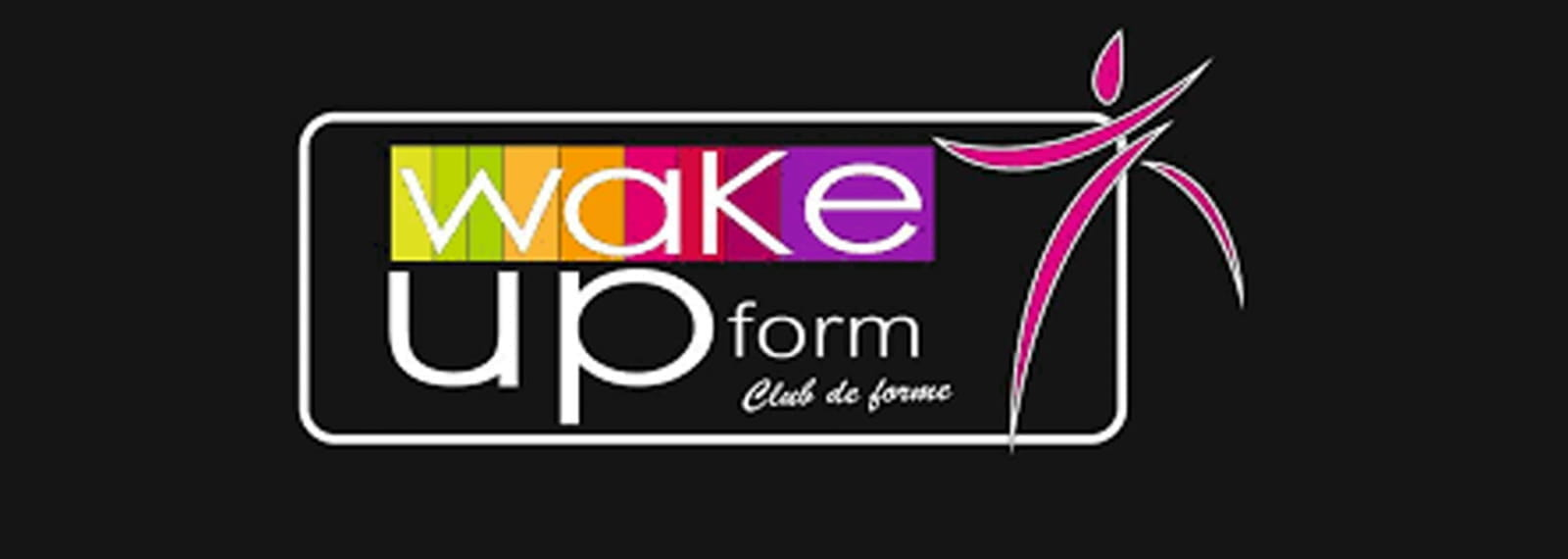 Société Mark and Sales / Wake up Form