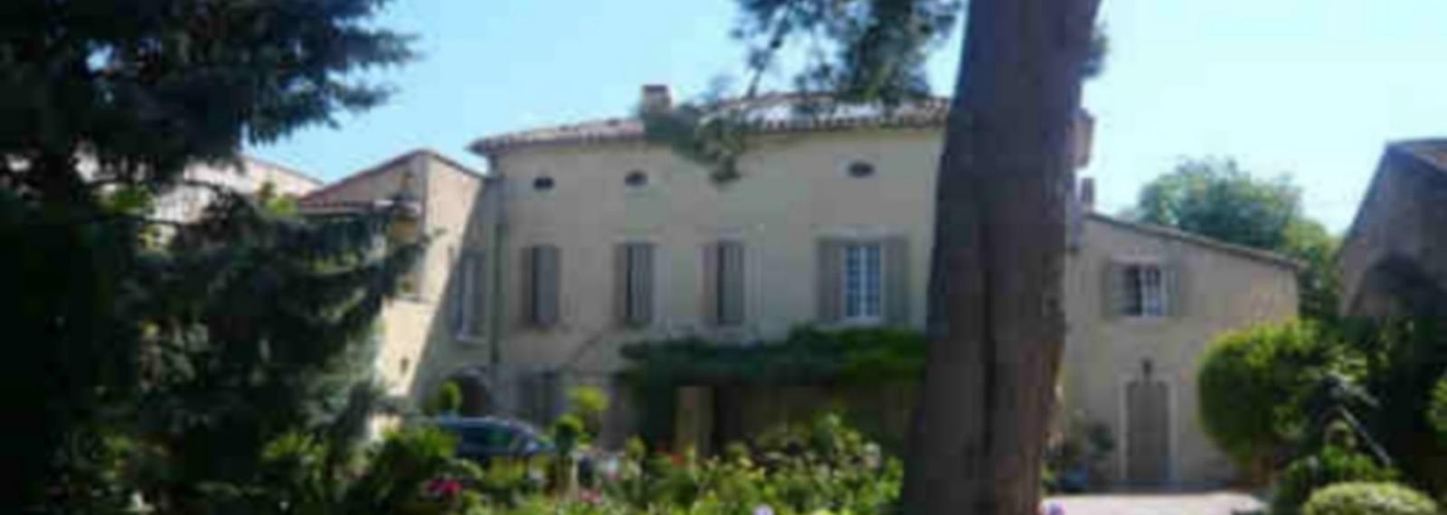 Location saisonnière Alpilles Soleil à Saint-Rémy-de-Provence