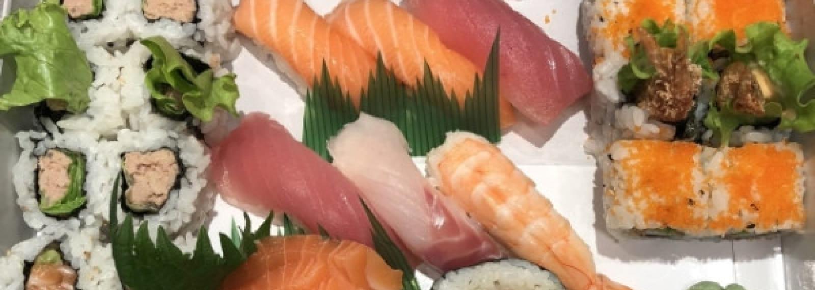 Sushi Mizuho