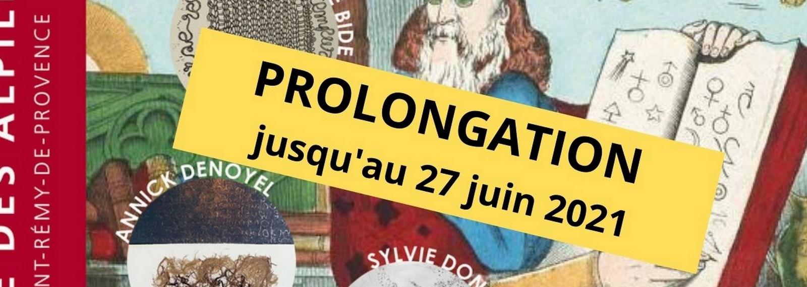 Exposition Nostradamus au Musée des Alpilles à Saint-Rémy-de-Provence