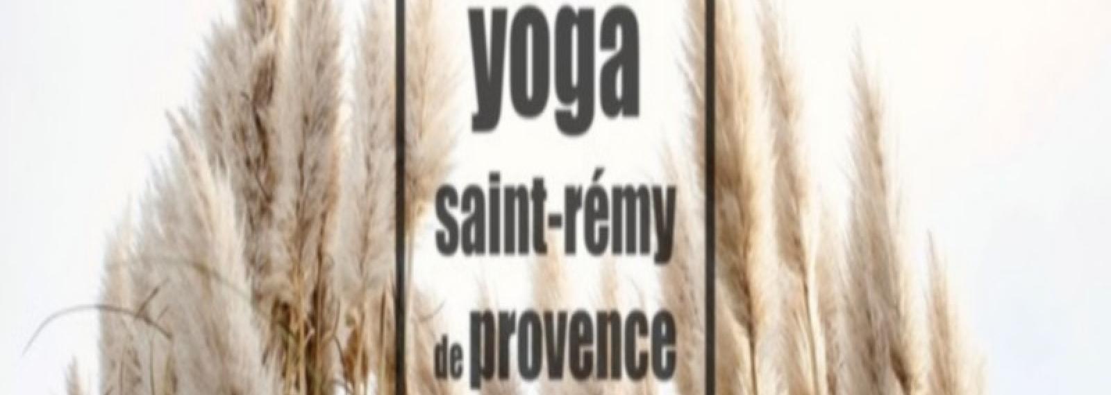 Yoga Saint-Rémy