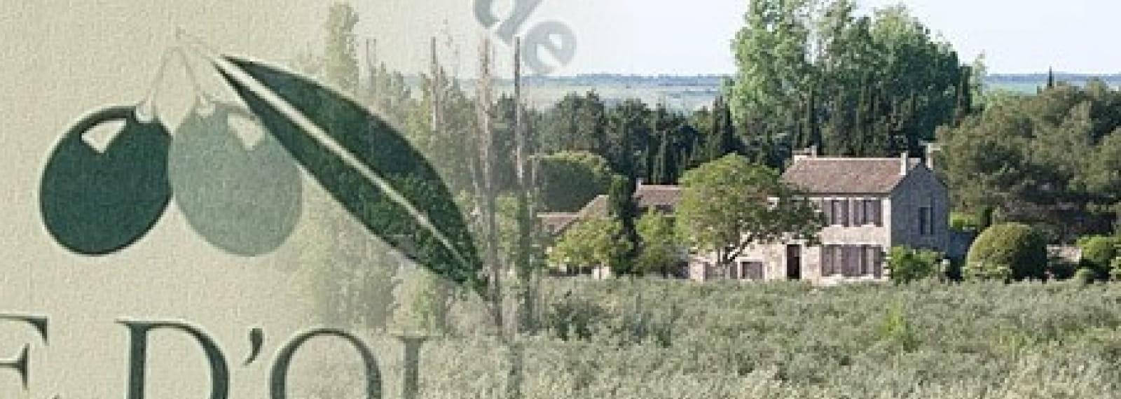 Domaine du Mourre de Viret