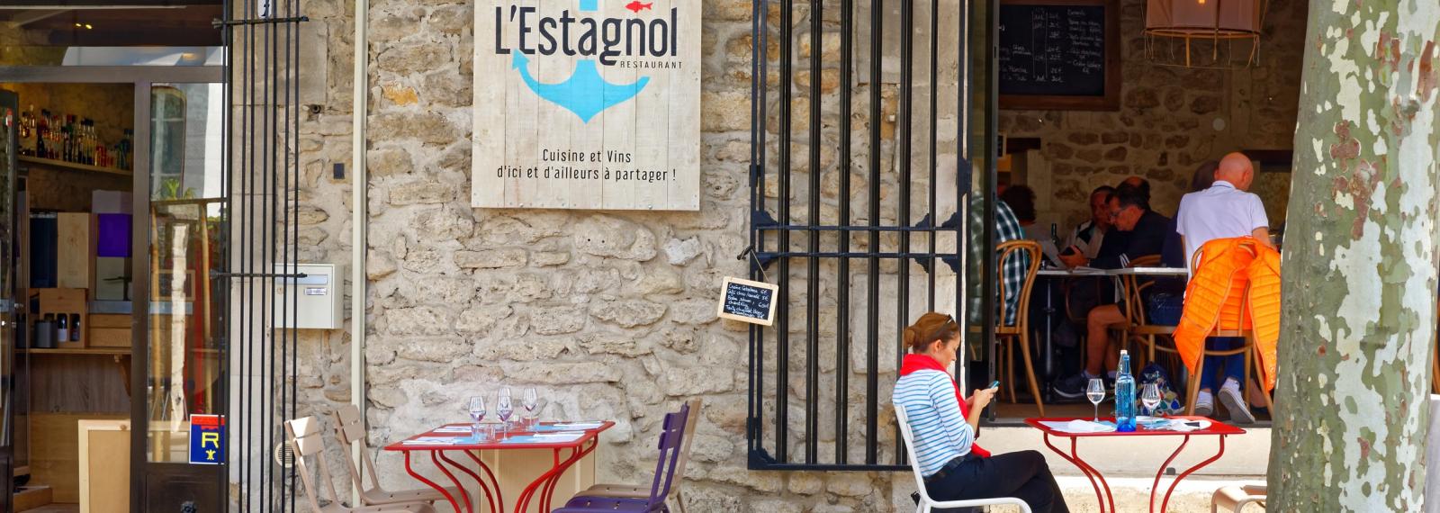 L'Estagnol
