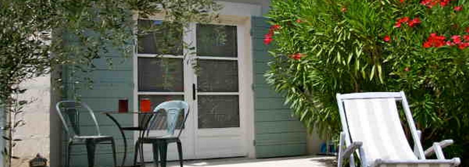 Chambres d'hôtes Au Mas de L'Estello à Saint-Rémy-de-Provence