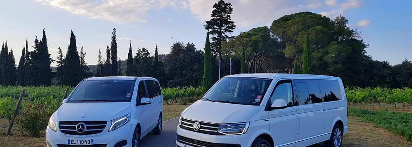 Taxi les Baux de Provence