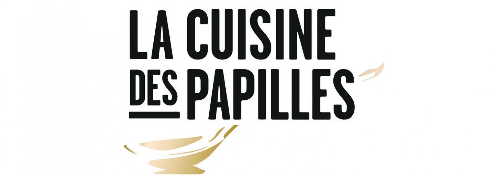 La cuisine des papilles à Saint-Rémy-de-Provence